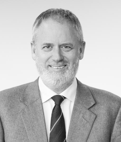 Brad Bauman Partner