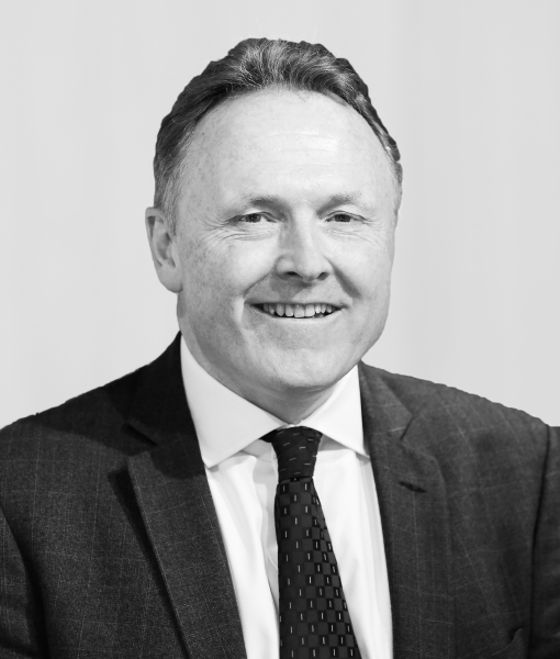 Karl Devon-Lowe Partner & CFO