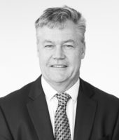 Mark Rattigan Partner & COO