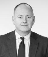 Patrick Grant Partner & Head of Origination